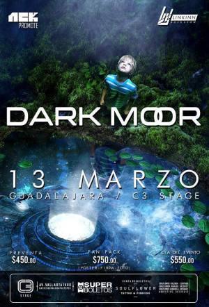 Flyer Dark Moor