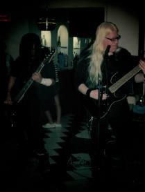 GDL Metal Warriors