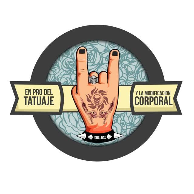 Primer Festival en Pro del Tatuaje y la Modificacion Corporal