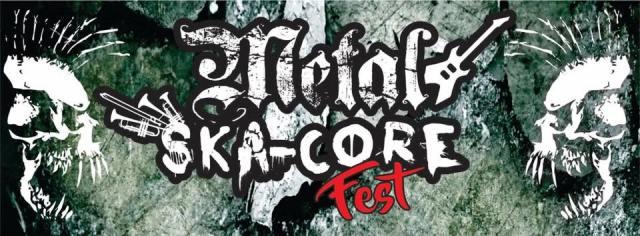 METAL-SKA-CORE-FEST